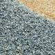 Kies, Sand, Splitt, Gesteinskörnung, Rohstoffe