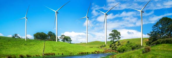 Teilfortschreibung Regionalplan 2000 – Windenergienutzung Genehmigung