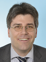 Dr. Martin Kistler